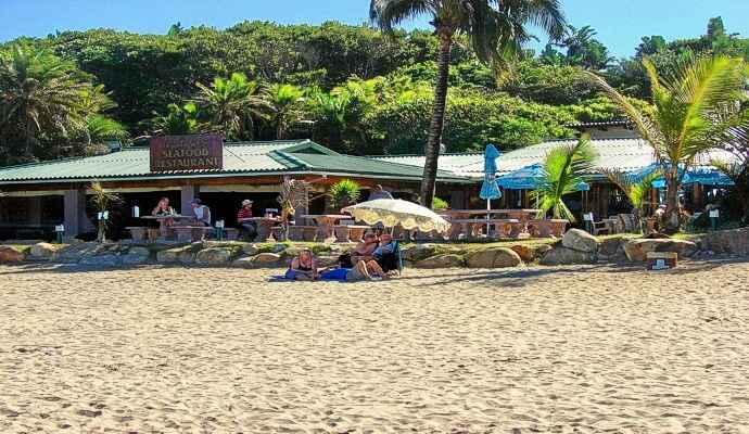 Exclusive Restaurants In South Beach