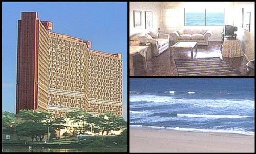 Amanzimtoti beachfront apartment flat south coast kwazulu for 13th floor south africa